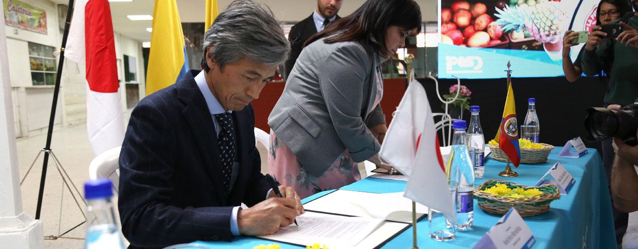 Firma_Japon