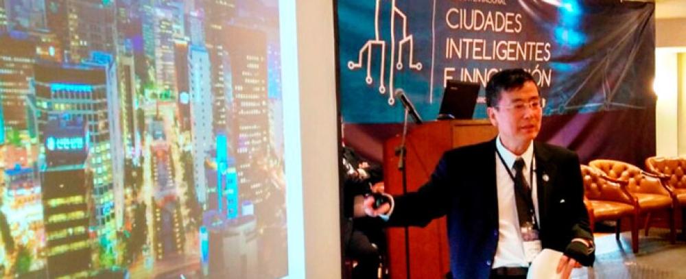 """IPES organiza Foro Internacional """"Ciudades Inteligentes e Innovación, aporte al Desarrollo de la Economía Social"""""""