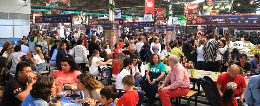 Festival Gastronómico de la Plaza Doce de Octubre superó las expectativas