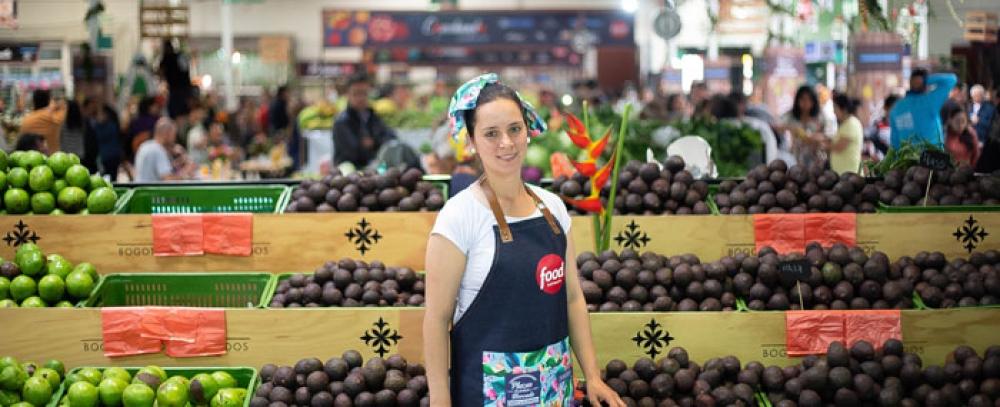 Plaza Distrital de Mercado Doce de Octubre cumple 73 años
