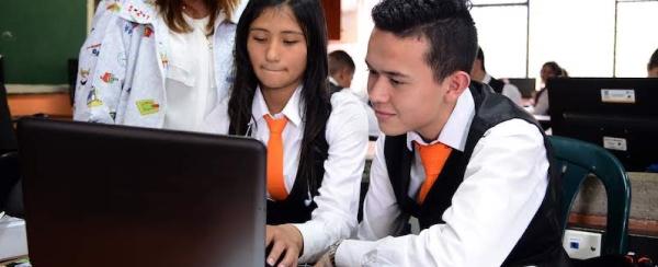 #PazalaU: se abre convocatoria para que jóvenes víctimas del conflicto ingresen a la U