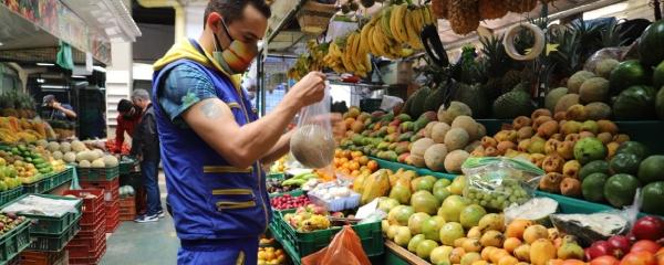 La nueva apuesta para las Plazas Distritales de Mercado
