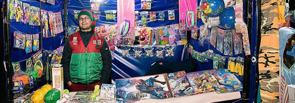 Alcaldía Mayor invita a los bogotanos a visitar y comprar en las Ferias Navideñas