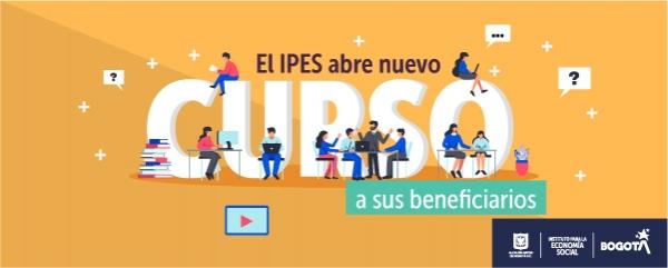El IPES abre nuevo curso a sus beneficiarios