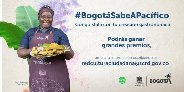 Concurso para reactivar el sector gastronómico de Bogotá