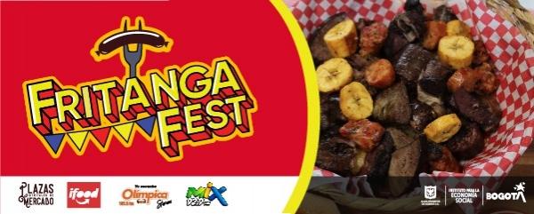 Se acerca Fritanga Fest, el festival que catapultó el plato típico de Colombia